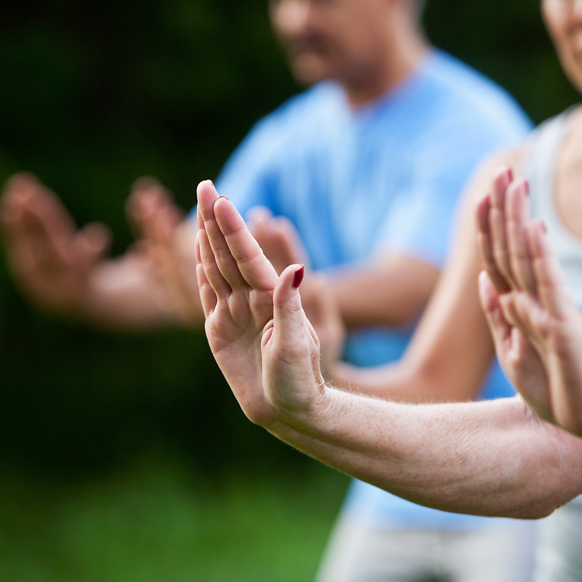 Open Day - FREE Qi Gong Taster