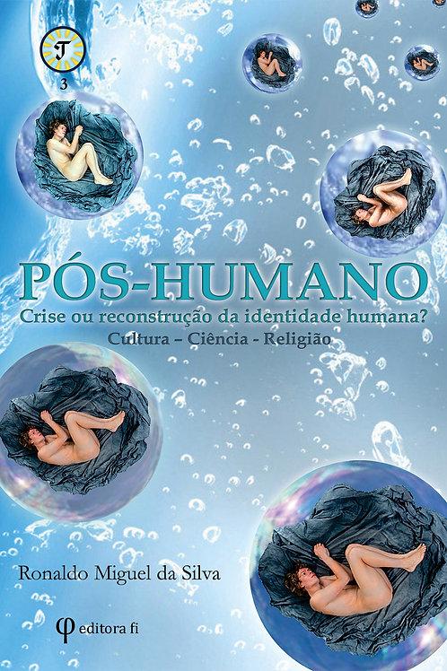 Pós-humano: crise ou reconstrução da identidade