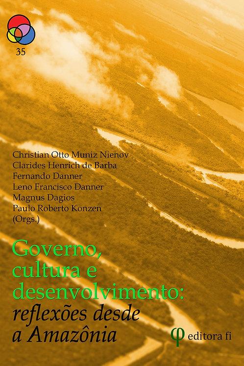 Governo, cultura e desenvolvimento