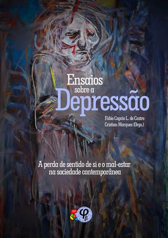 Arte de Capa: Miséria 1, 1987 - Iberê Camargo
