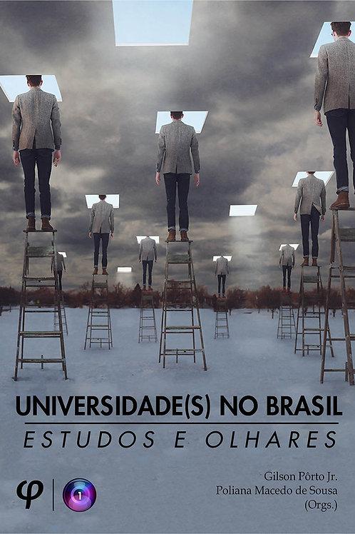 Universidade(s) no Brasil: estudos e olhares
