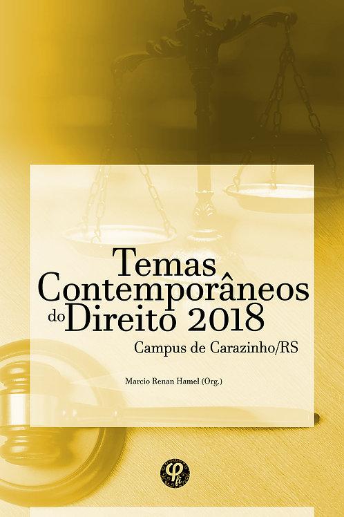 543 - Marcio Renan Hamel - Carazinho