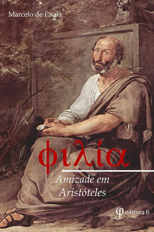 Amizade em Aristóteles