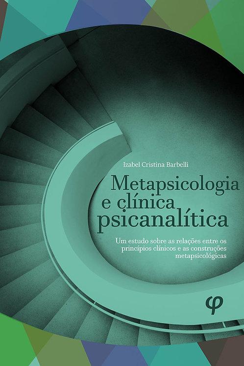 Metapsicologia e clínica psicanalítica