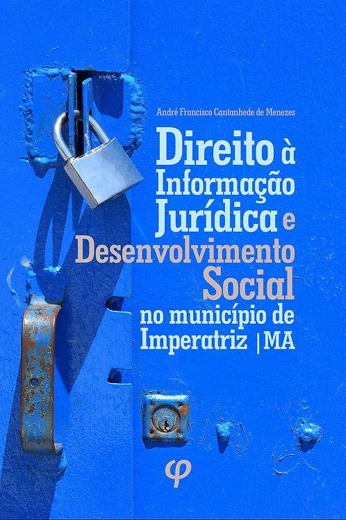 Direito à informação jurídica e desenvolvimento social