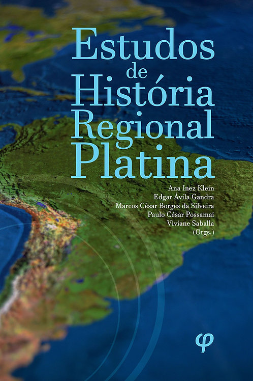 Estudos de História Regional Platina