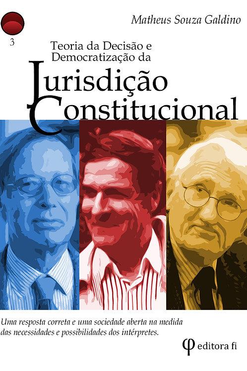 Teoria da decisão e democratização da jurisdição