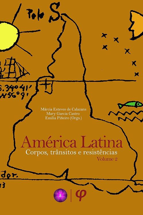 América Latina, volume 2