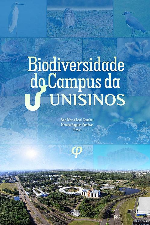 Biodiversidade do Campus da Unisinos