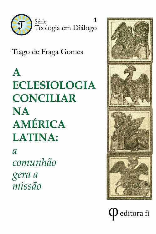 A eclesiologia conciliar na América Latina