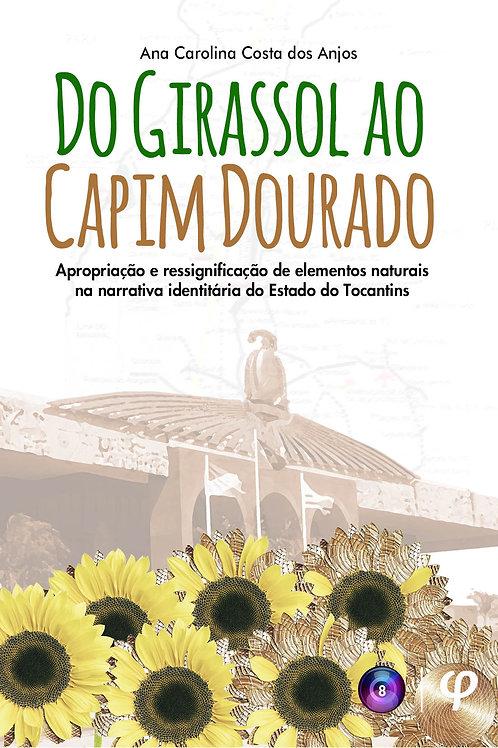 Do girassol ao capim dourado - Ana Carolina Costa dos Anjos