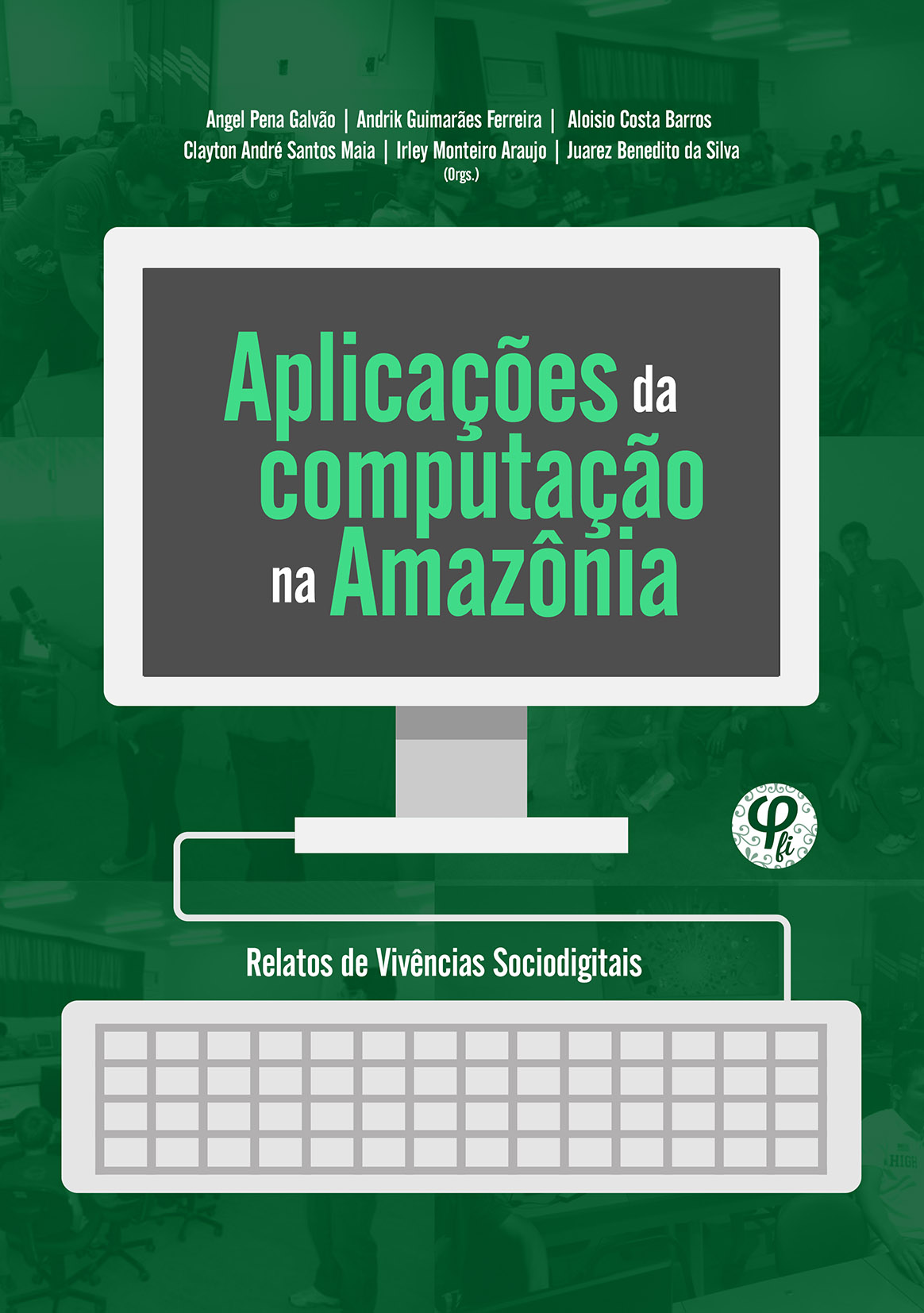 Editora Fi | Acesso Aberto | Brasil
