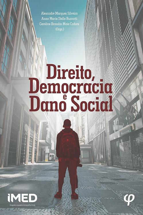 Direito, Democracia e Dano Social