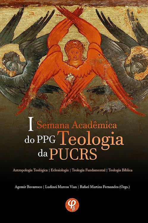 I Semana Acadêmica do PPG Teologia da PUCRS