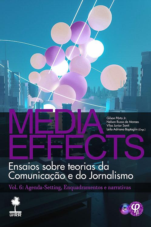 759 - Gilson Porto MEDIA EFFECTS 6