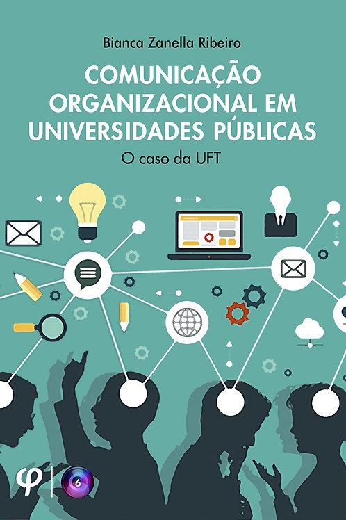 Comunicação organizacional em universidades públicas