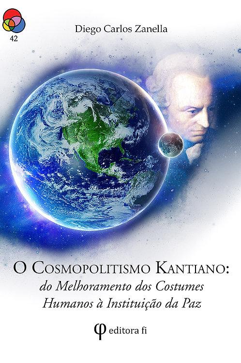 O cosmopolitismo kantiano: do melhoramento dos cos
