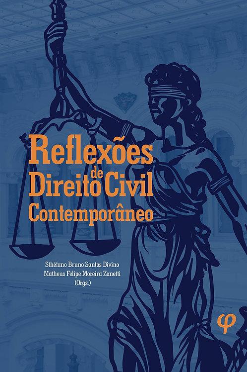 Reflexões de direito civil contemporâneo