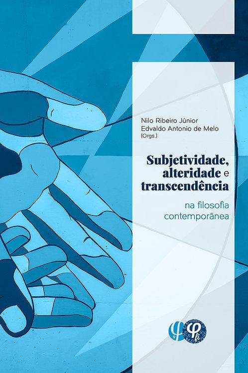 027 - EDVALDO Serie Inconfidentia Philosophica 2