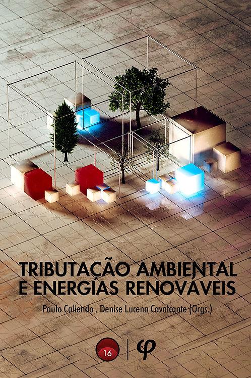 Tributação ambiental e energias renováveis