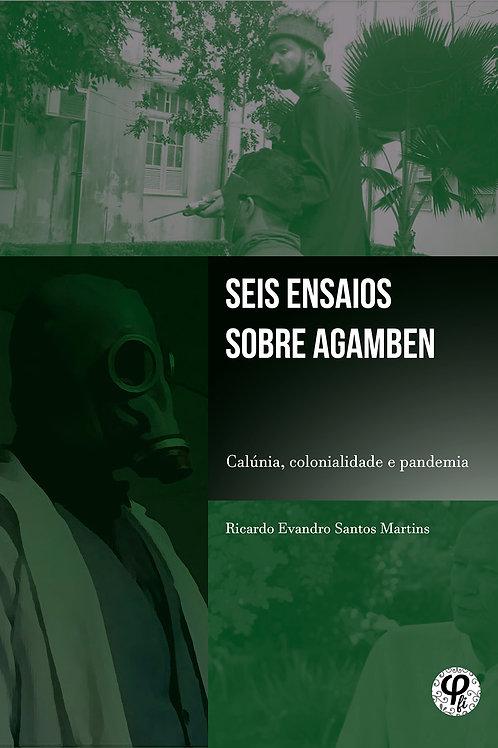 091 - Ricardo Evandro S. Martins