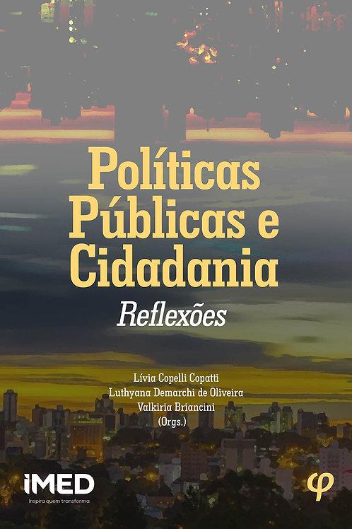 Políticas Públicas e Cidadania: reflexões