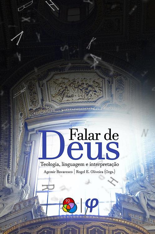 Falar de Deus: teologia, linguagem e interpretação