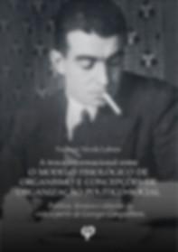 A troca informacional entre o modelo fisiológico de organismo e concepções de organização político-social: política, técnica e ciências da vida a partir de Georges Canguilhem.