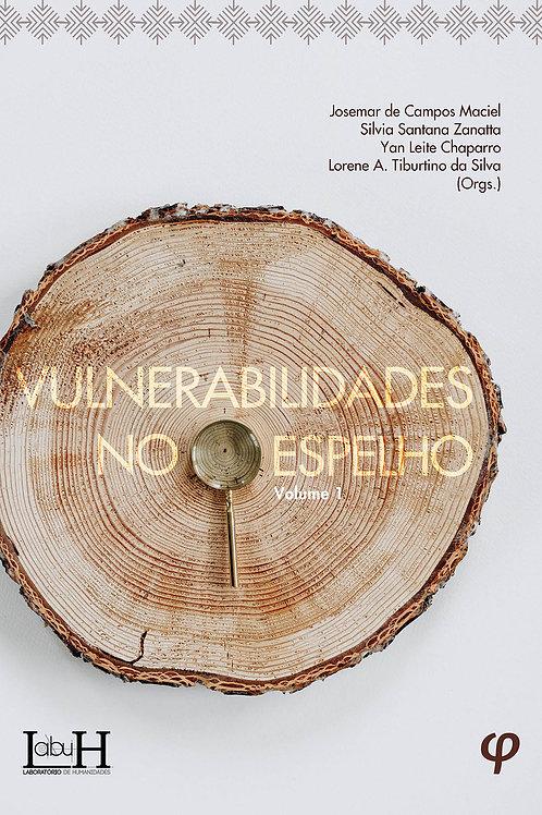 Vulnerabilidades no Espelho: volume 1