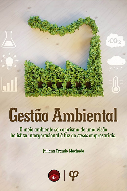 Gestão Ambiental - Juliana Grando Machado