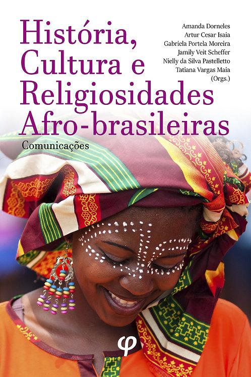 História, cultura e religiosidades afro-brasileiras