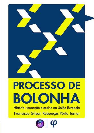 Arte de capa: Bologna Process Stocktaking London 2007 - dcsf.gov.uk