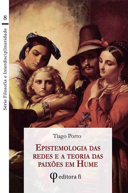 Epistemologia das redes e a teoria das paixões em