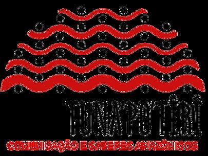 Arte do logo: Vanderson Cadete Fidelis