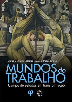 Arte da capa: Detalhe do mural Detroit Industry (1932-1933), de Diego Rivera. Detroit Institute of Arts, EUA