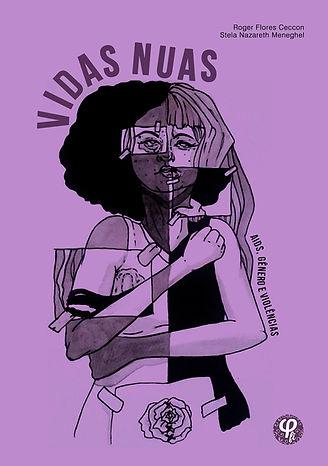 Ilustração de capa: Lohanna Paiva | https://www.behance.net/Lohannapaiva