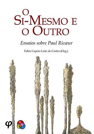 Arte de capa: Alberto Giacometti