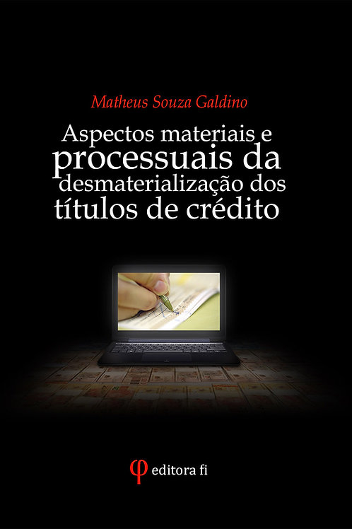 Aspectos materiais e processuais