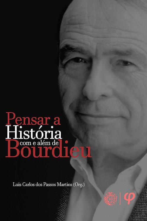 Pensar a História com e além de Bourdieu: experiências de pesquisa