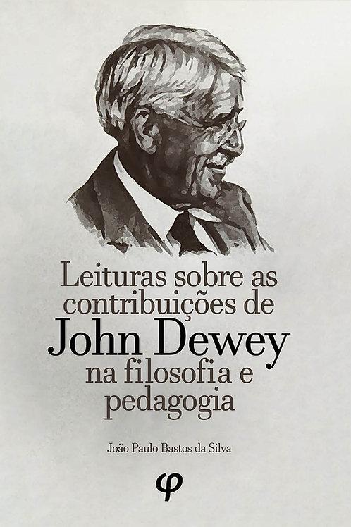 Leituras sobre as contribuições de John Dewey na filosofia e pedagogia