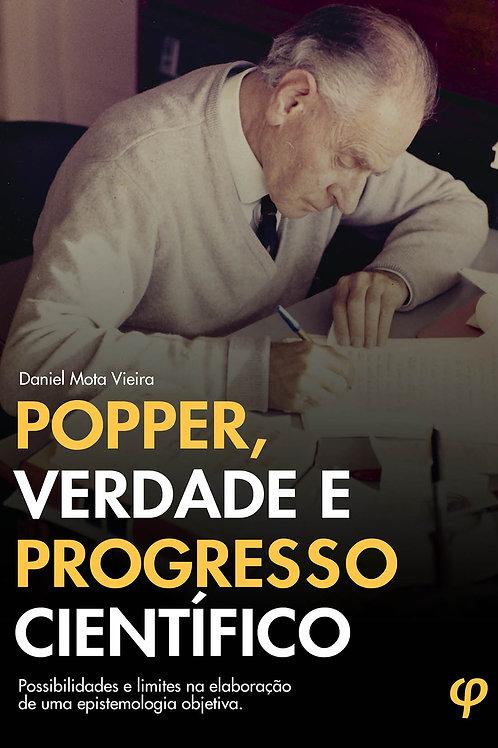 Popper, verdade e progresso científico