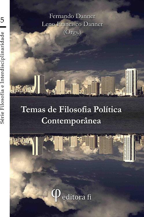 Temas de Filosofia Política Contemporânea