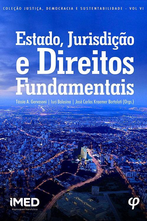 Estado, jurisdição e direitos fundamentais