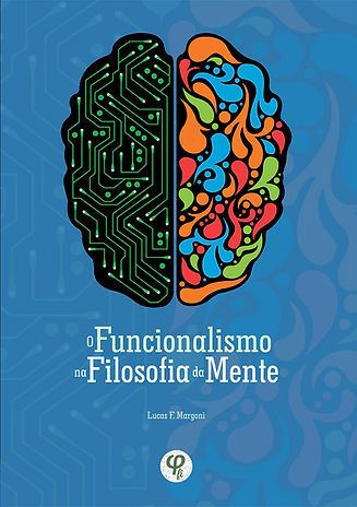 "Imagem da capa: ""Brain"", de Tom Watson"