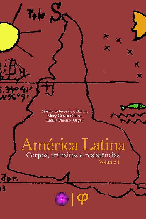 América Latina, volume 1
