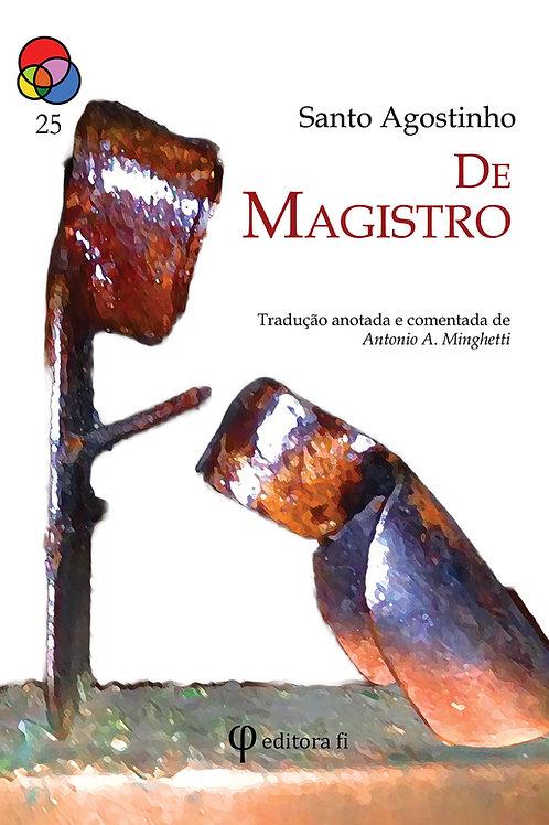 De Magistro / Santo Agostinho