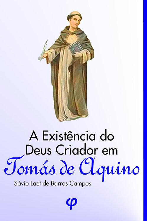 A Existência do Deus Criador em Tomás de Aquino