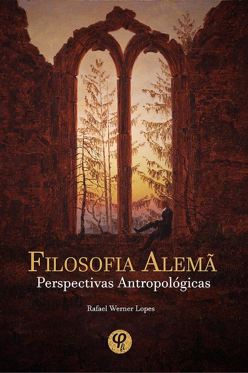 Filosofia alemã: perspectivas antropológicas