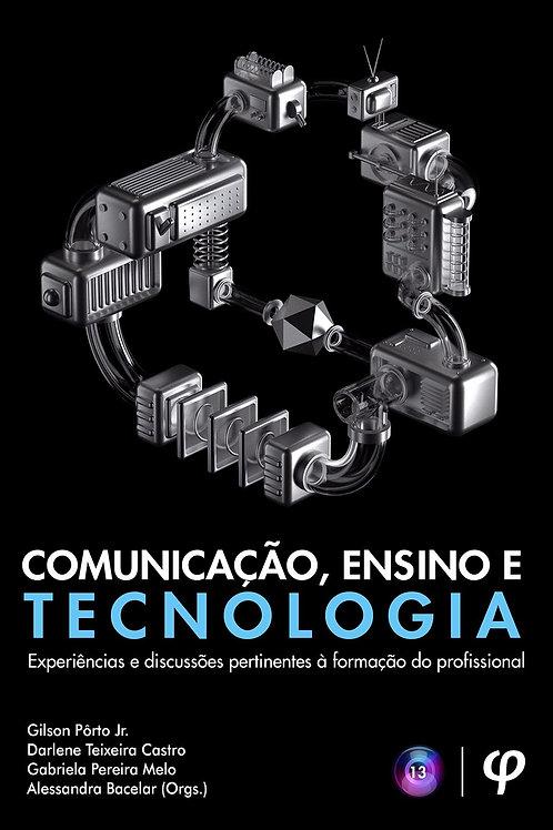 Comunicação, ensino e tecnologia