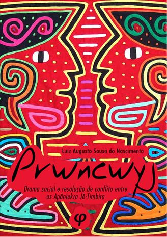 Arte de capa: Panama Mola